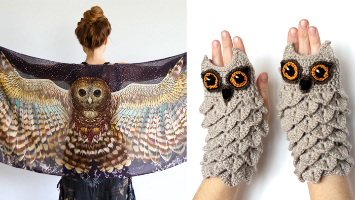 112 Gift Ideas For Owl Lovers