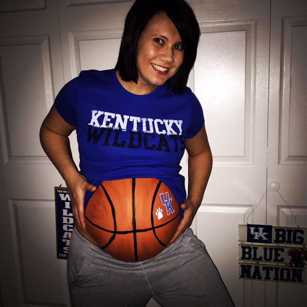 Thought You Would Enjoy This Soon To Be Uk Fan
