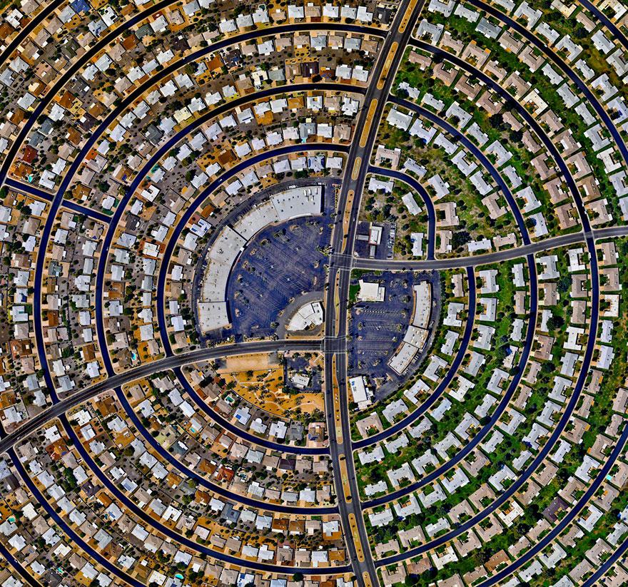 Sun City, Arizona, USA