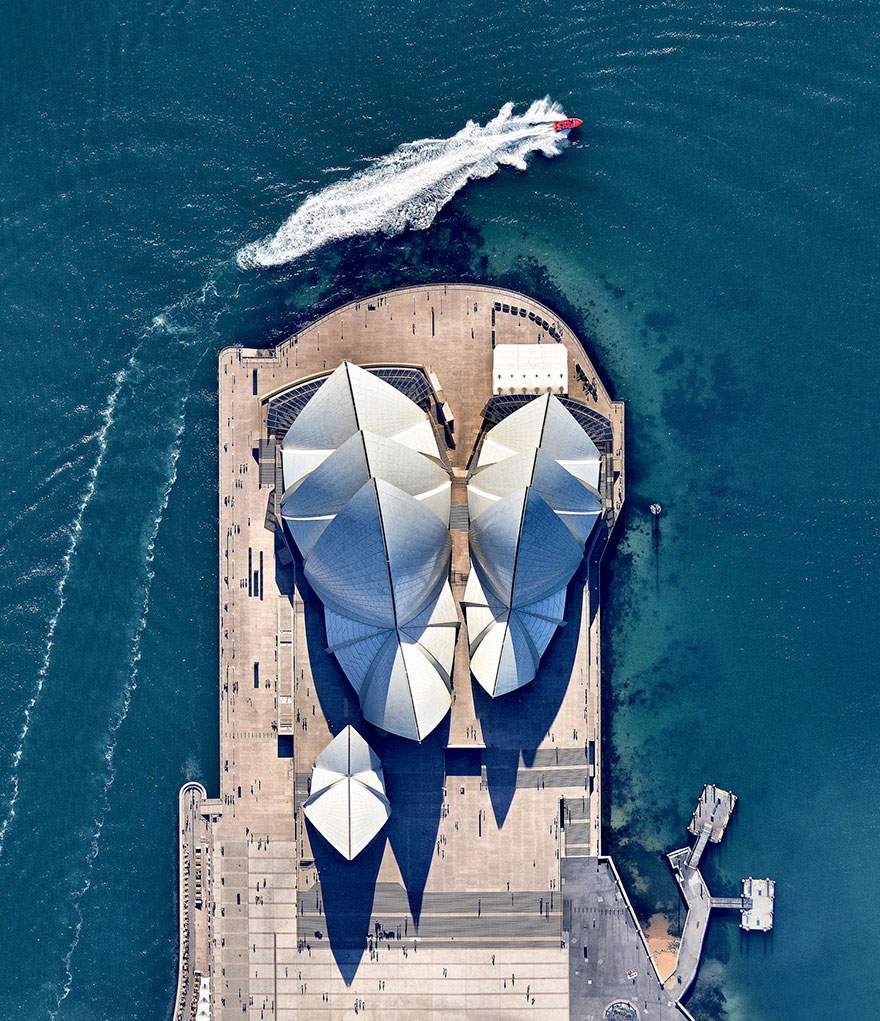 Opera de Sydney, Australia