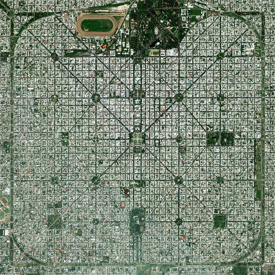 La Plata, Buenos Aires, Argentina