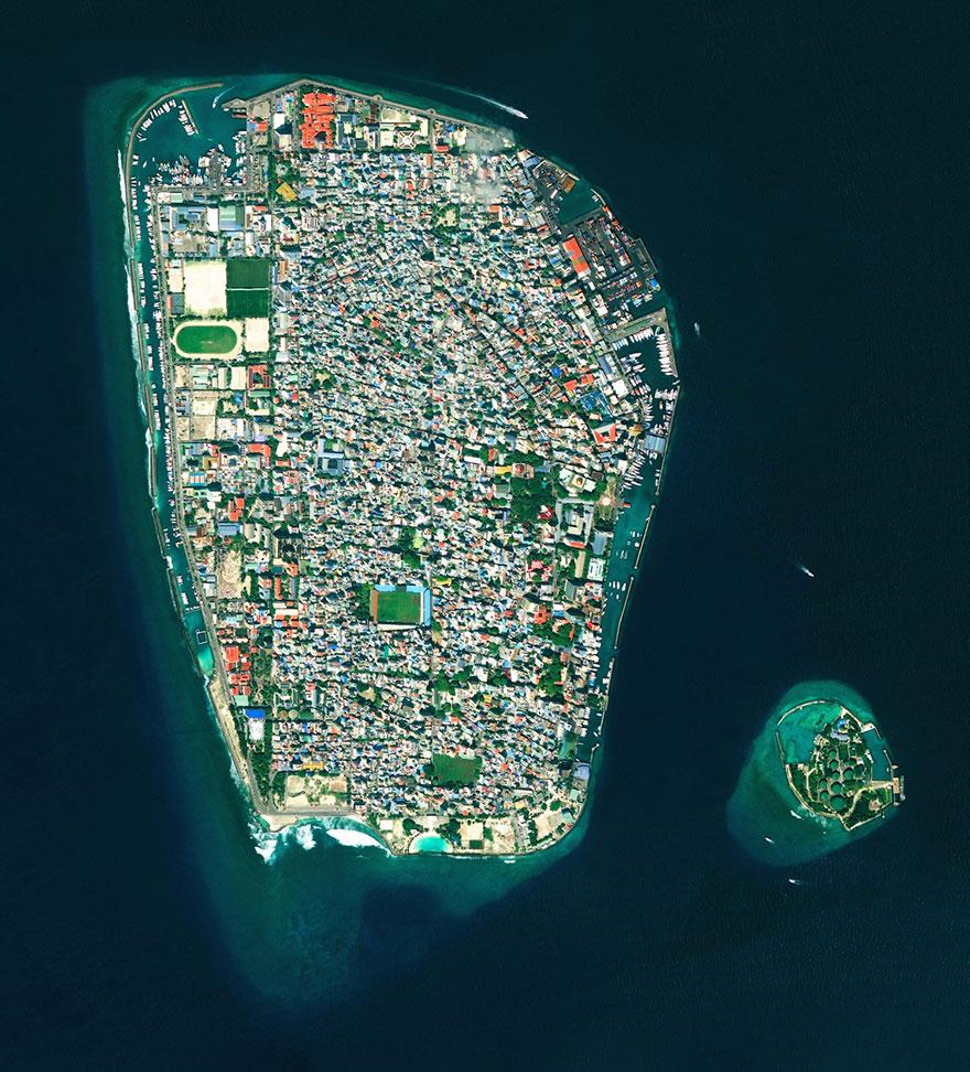 Malé, Republic Of Maldives