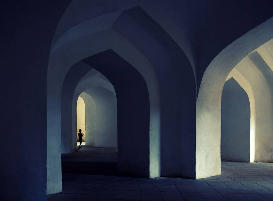 The Calm Of Art (Remarkable Award In Architecture Category)