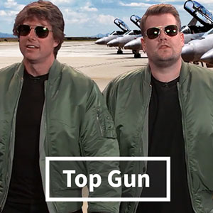 Tom Cruise Recreates 30 Years Of His Movie Career In 9 Minutes