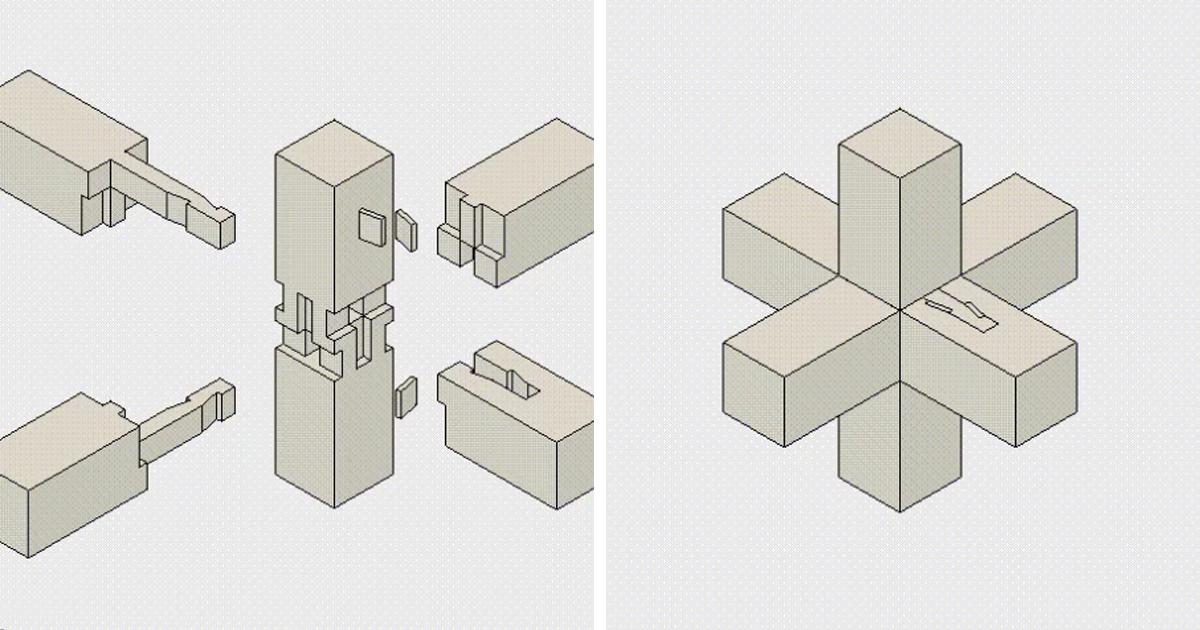 Korean Diagrams Wood Joinery Wiring Diagram And Ebooks