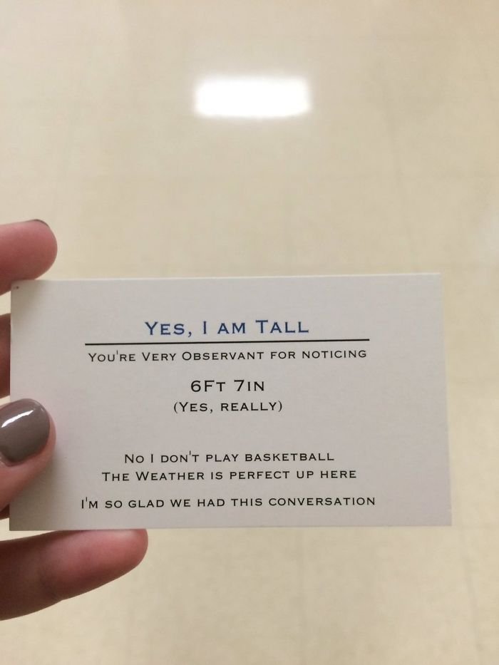 Super tall 17 year old is handing out business cards to people who to complete the subscription process please click the link in the email we just sent you reheart Choice Image
