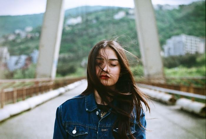 Talented Photographer Sofi Mdivnishvili, From Georgia.