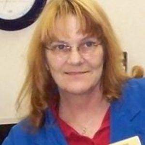 Kathie Maffitt