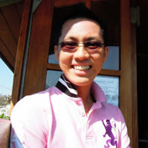 Davin Wong