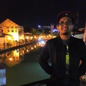 Sufian Ismail