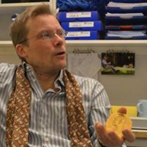 Tomas Fridström