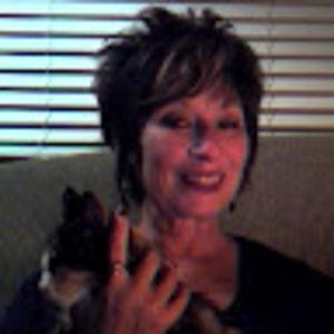 Janet McDonald