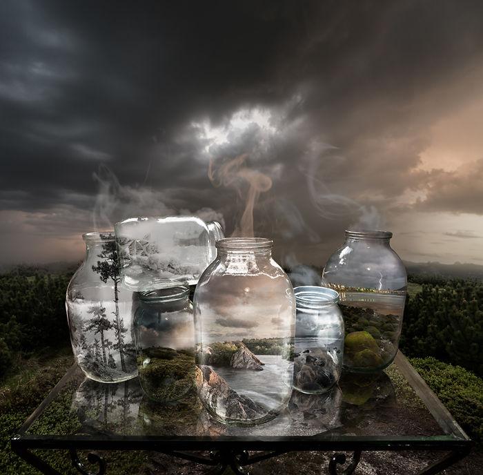 7th Landscape