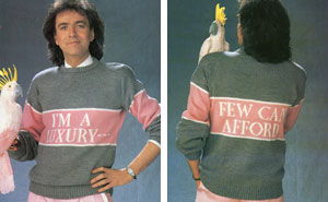 15+ Of The Worst Sweaters From 80s That Should Never Come Back
