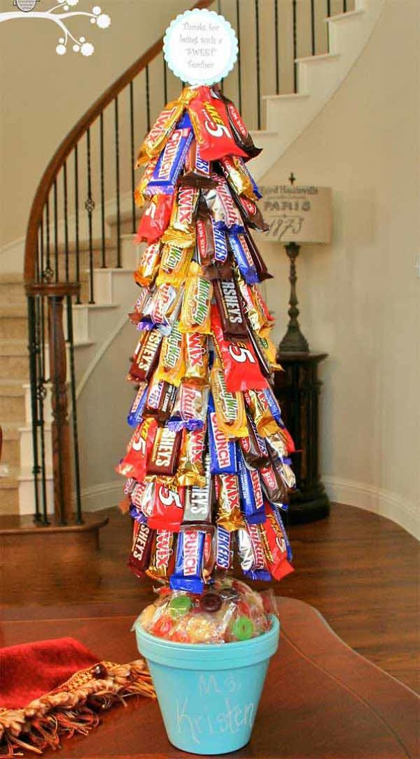 Awesome And Unique Christmas Trees