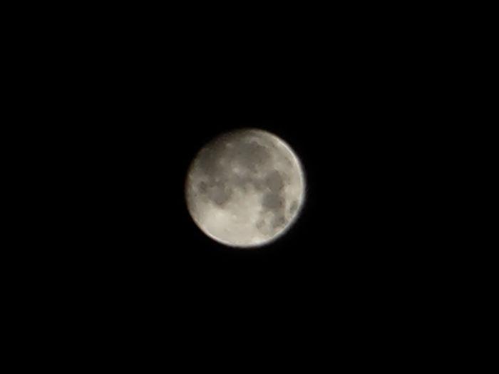 Ordinary Moon
