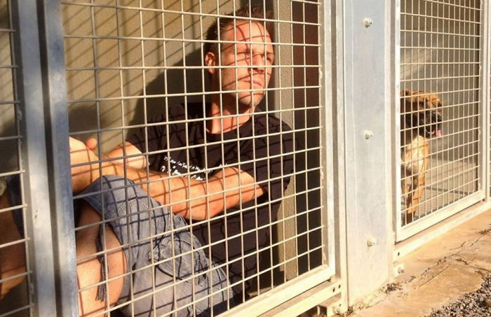Famous Prankster Rémi Gaillard Saved Hundreds Of Dogs And Cats