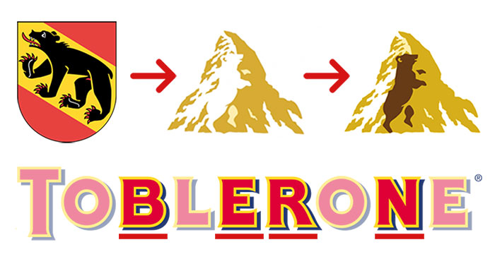 10+ Secret Messages Hidden In Famous Logos You Probably Didn't Know