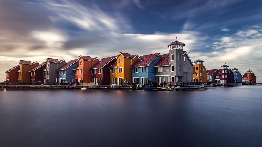Groningen, The Netherlands