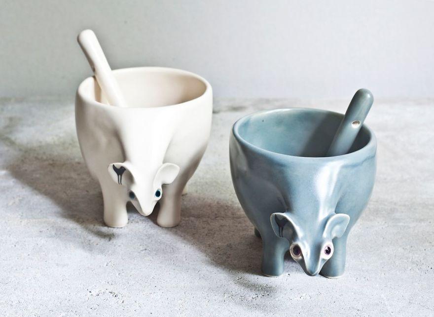 Slab Ceramics Design