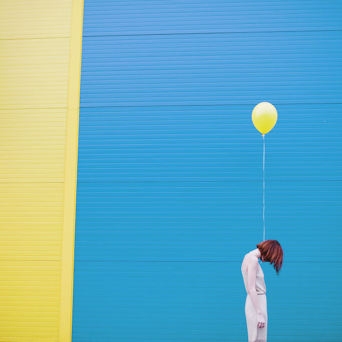 Yellow Color Game Photos By Photographer Jovana Rikalo