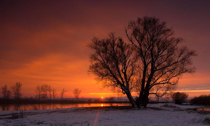 I Photograph The Beautiful Nature Of Poland