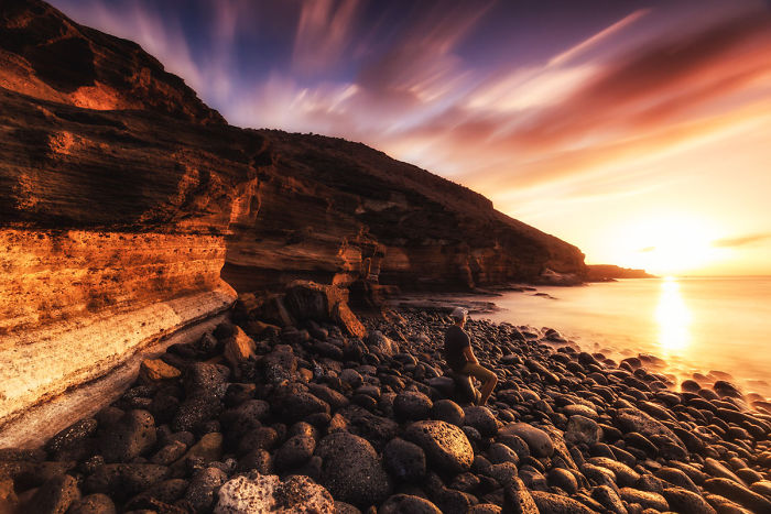 I Will Show You The Beauty Of Tenerife In 10 Simple Photos