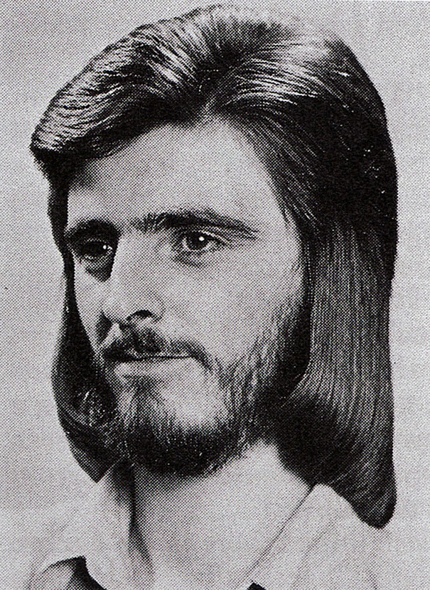 1960s And 1970s Were The Most Romantic Periods For Men S Hairstyles