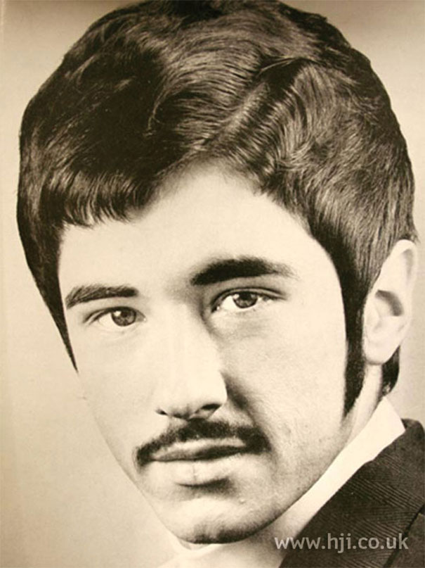 Phenomenal 1960S And 1970S Were The Most Romantic Periods For Mens Natural Hairstyles Runnerswayorg