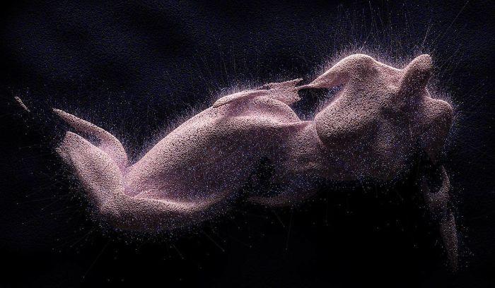 A Cosmic Female