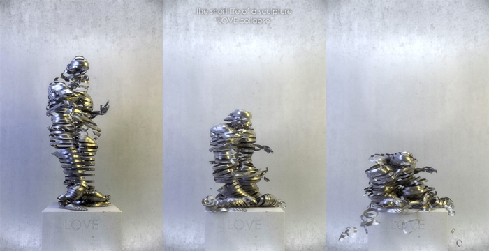 Love Collapse