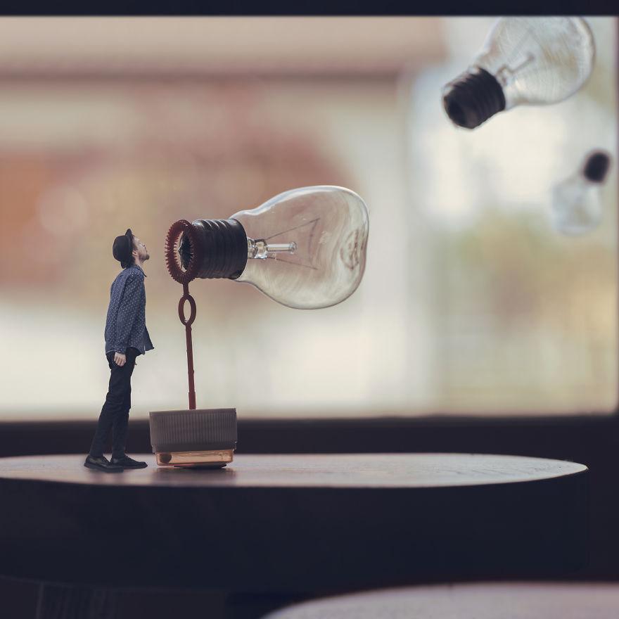 Blow Your Idea