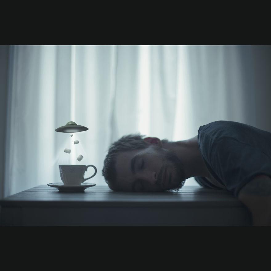 Imagine Your Coffee