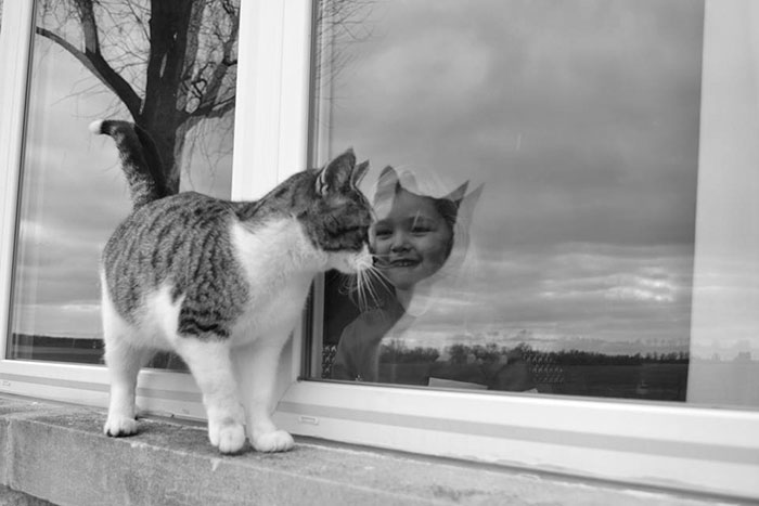 When Will My Reflection Show Who I Am Inside