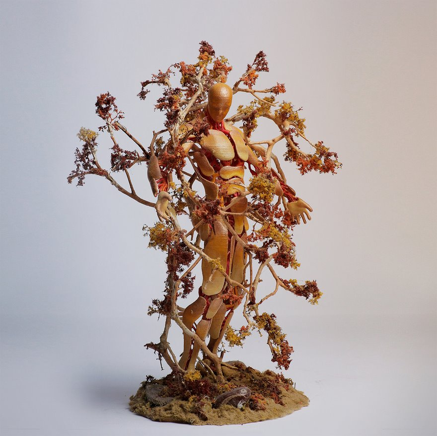 assemblage-sculptures-seasons-garret-kane-3