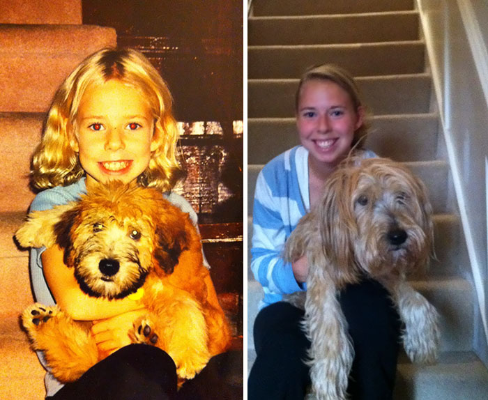 14 Years Later And We're Still Best Friends