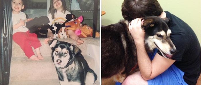Mi primer y último día con mi perro, Coco