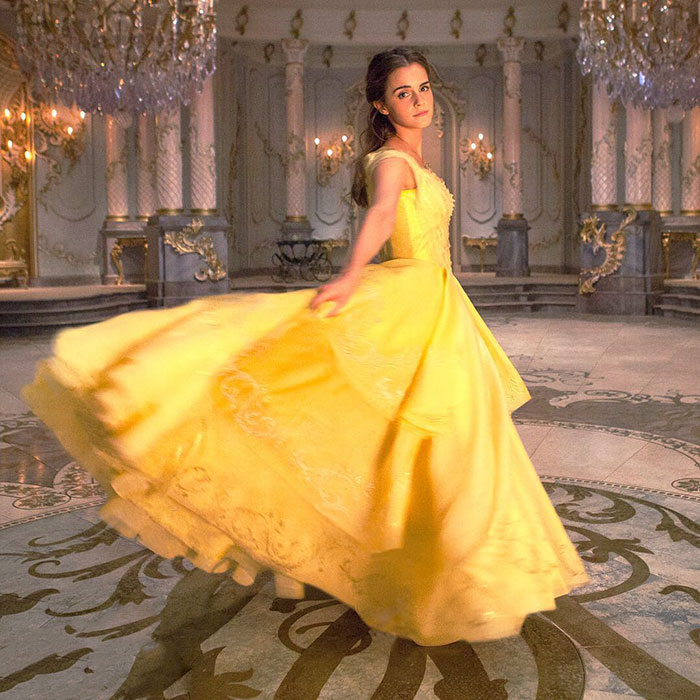 Image result for emma watson as belle
