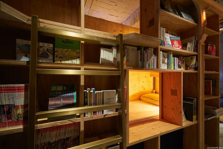 bookstore-hostel-book-and-bed-tokyo-kyoto-5