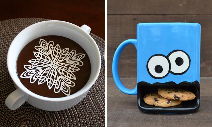 15 Ideas geniales para regalar a cafeinómanos y demás amantes del café