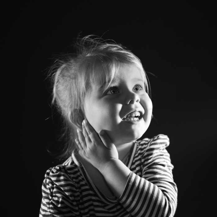 The Magical Faces Project: I Took Photos Of Kids As They Reacted To Magic Tricks