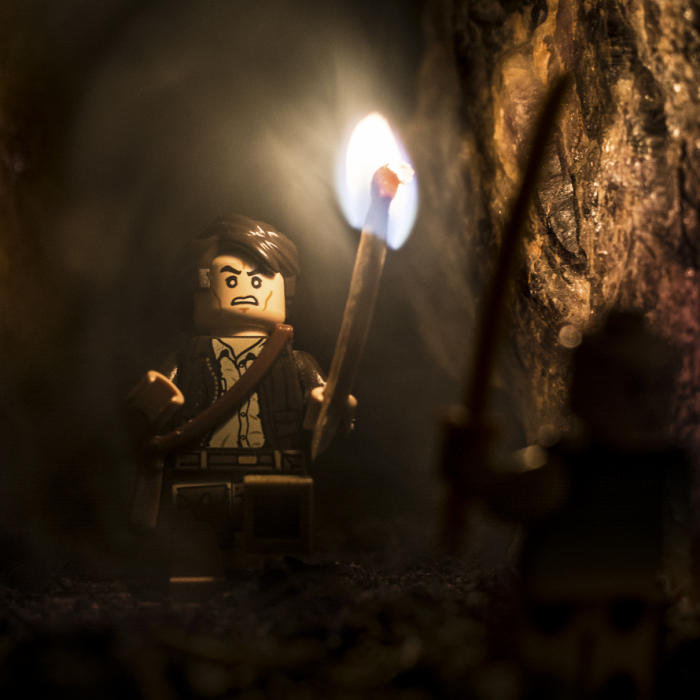Lego Attack: My New Lego Photo Series With Different Themes