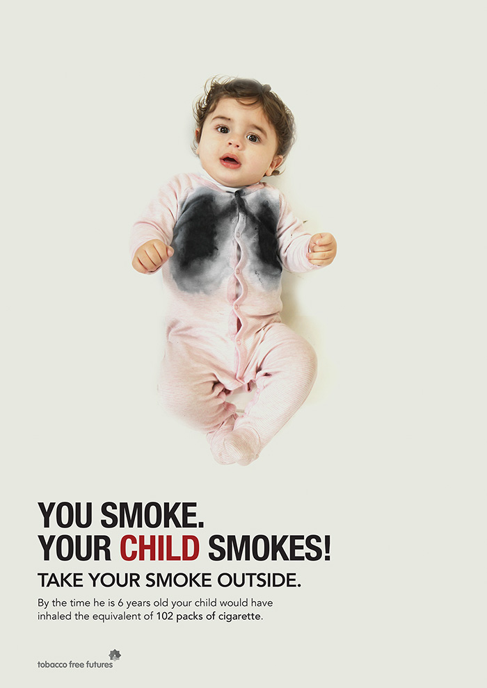 Second-Hand Smoking