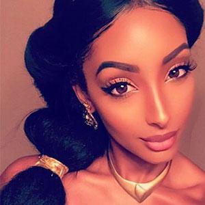 This Girl Looks Like Real-Life Disney Princess Jasmine