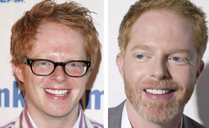 15+ Before-And-After Pics That Prove Men Look Better With Beards