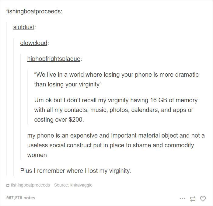 Feminist Post