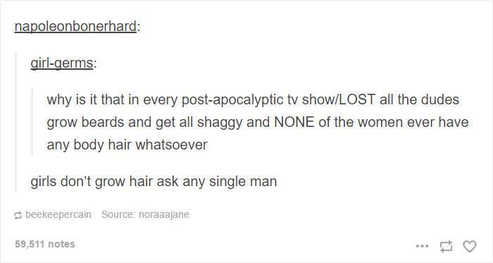 Feminist Posts