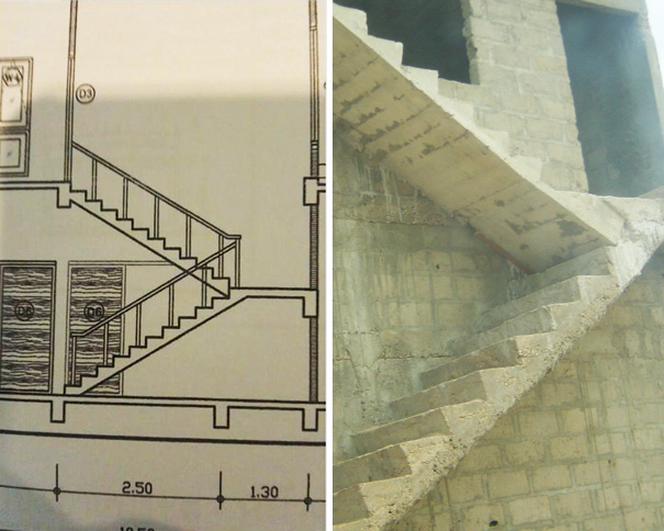 15 architects who had one job and still failed bored panda for Architecture fail