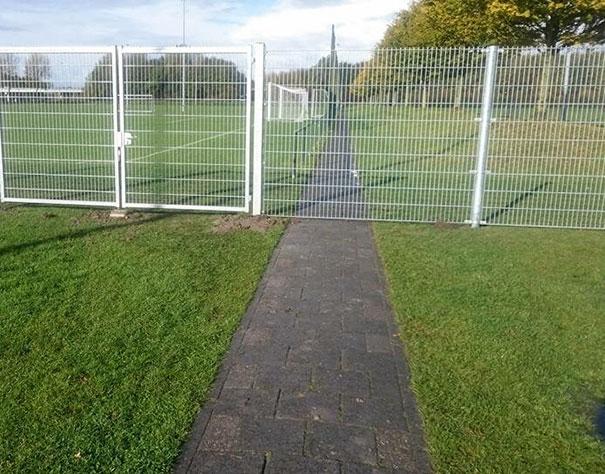 These Gates