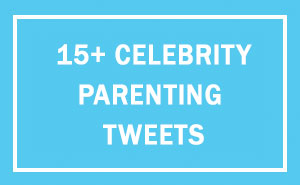 10+ Hilarious Tweets By Celebrity Parents